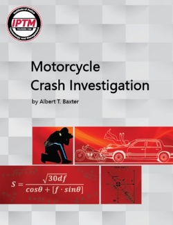 Motorcycle Crash Investigation 3rd Edition