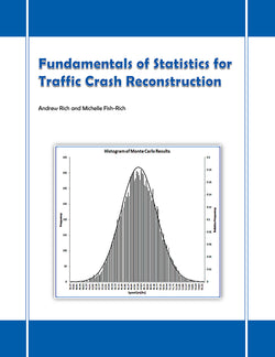 Fundamentals of Statistics for Traffic Crash Reconstruction