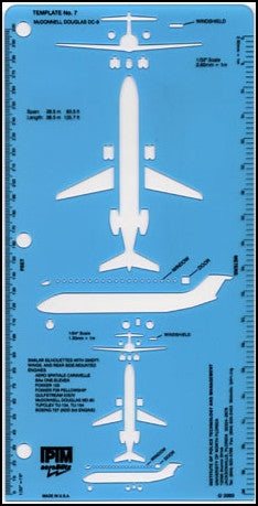 aeroBlitz Aircrash Investigation Template No. 07