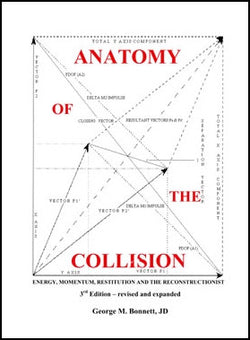Anatomy of the Collision - 3rd Edition