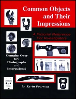 Common Objects and Their Impressions