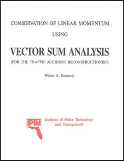 Conservation of Linear Momentum Using Vector Sum Analysis