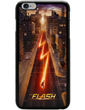 The Flash iPhone 6/6S Case Superheroes Cellphone Mobile Cover For 6/6s plus