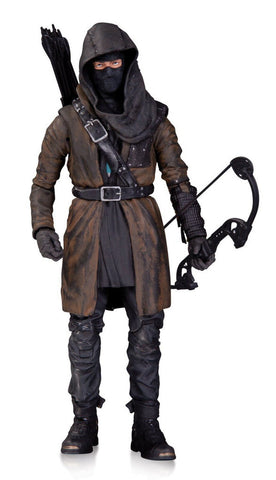 Arrow Tv the Dark Archer 6in. Action Figure by DC Comics Collectibles toys
