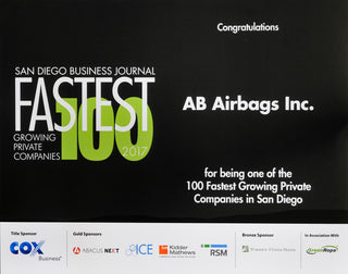 Ds business journal fastest growing 2017