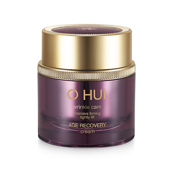 O HUI Age Recovery Cream 50ml