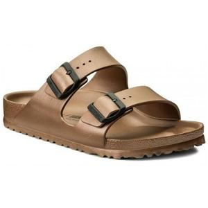 Arizona Eva Copper - Birkenstock Plus