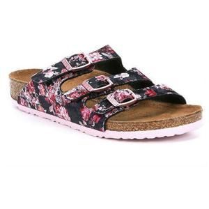 Florida Kids Rivet Logo - Birkenstock Plus