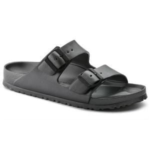 Arizona Eva Anthracite - Birkenstock Plus
