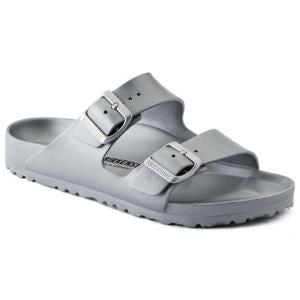Arizona Eva Silver - Birkenstock Plus