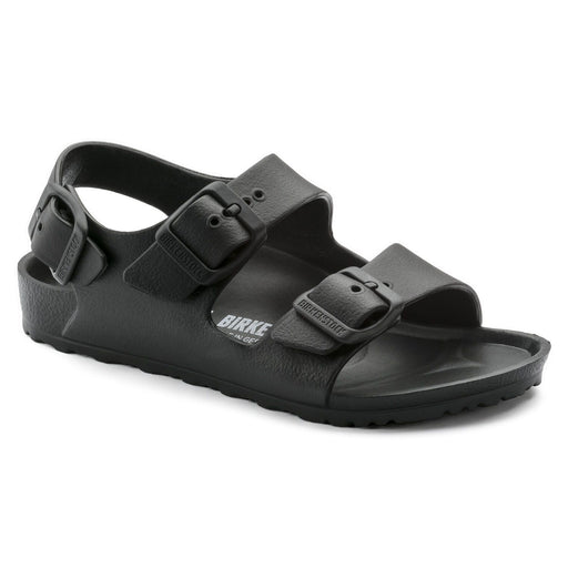 Milano Eva Kids Black - Birkenstock Plus