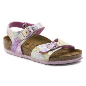 Rio Kids Water Color Multi - Birkenstock Plus