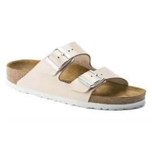Arizona Leather Natural Powder - Birkenstock Plus