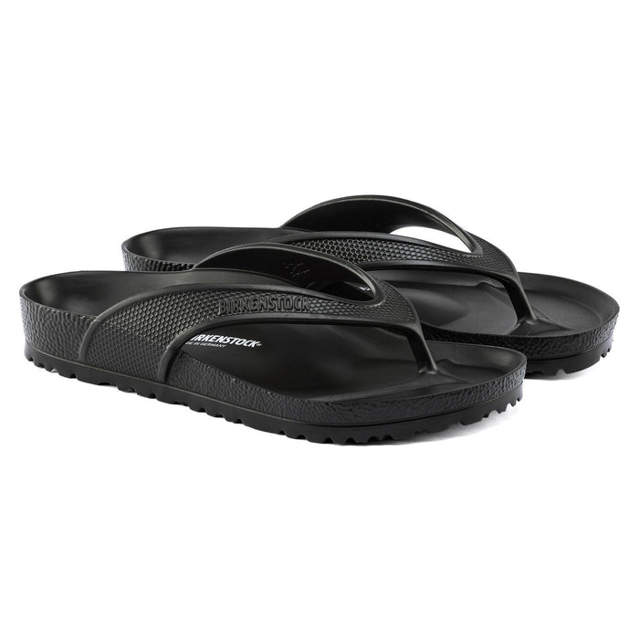 Honolulu Eva Black - Birkenstock Plus