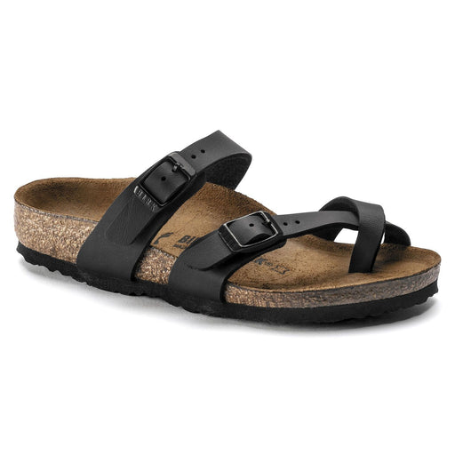 Mayari Kids Black - Birkenstock Plus