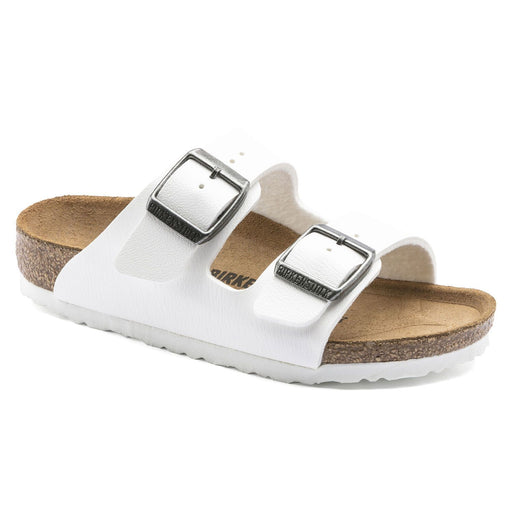 Arizona Kids White - Birkenstock Plus