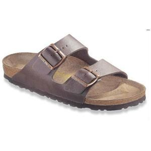 Arizona Birko-Flor Dark Brown - Birkenstock Plus