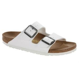 Arizona Birko-Flor White - Birkenstock Plus