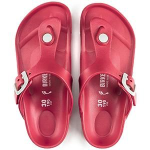 Gizeh Kids Eva Red - Birkenstock Plus