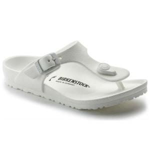 Gizeh Eva Kids White - Birkenstock Plus
