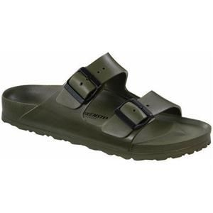 Arizona Eva Khaki - Birkenstock Plus