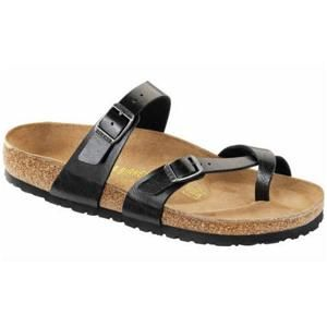 Mayari Birko-Flor Graceful Licorice - Birkenstock Plus