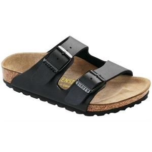 Arizona Kids Birko-Flor Black - Birkenstock Plus