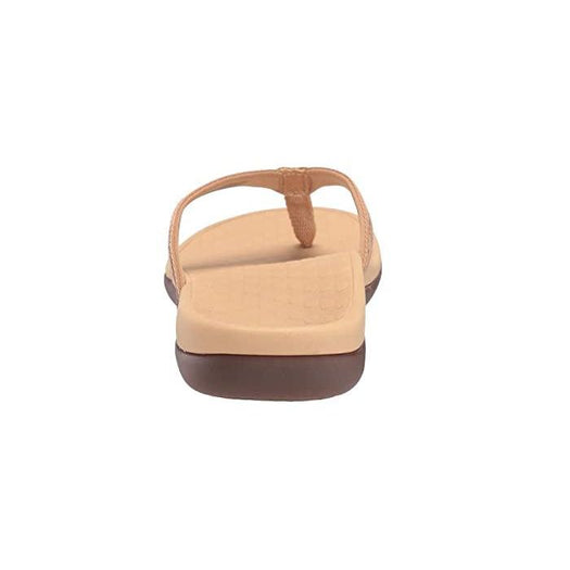 Tide II Toe Post Sandal Gold Cork - Birkenstock Plus