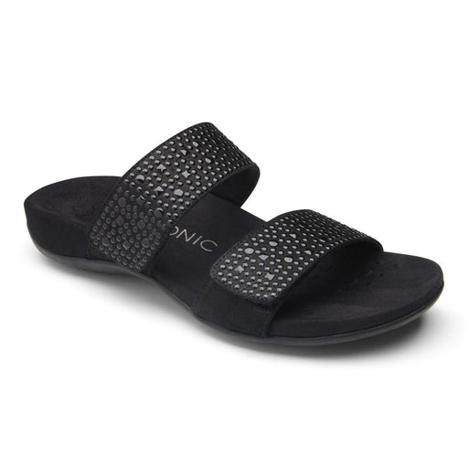 Rest Samoa Black - Birkenstock Plus