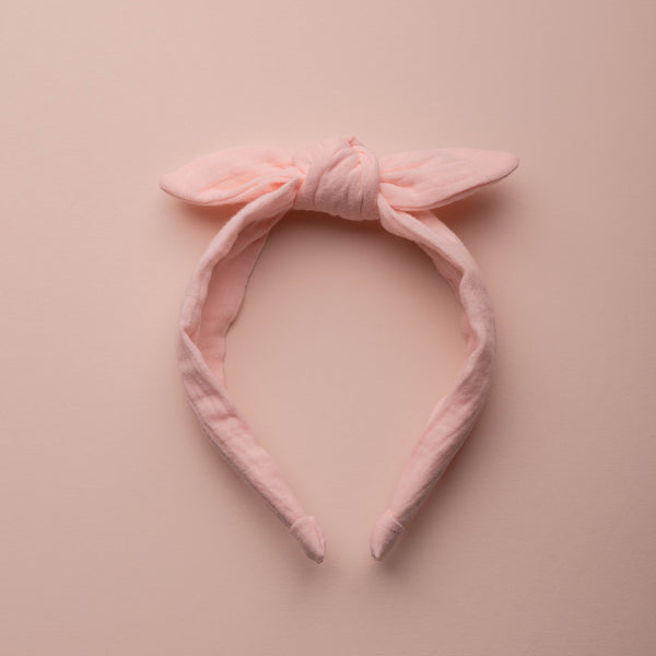 Headband - Light Pink