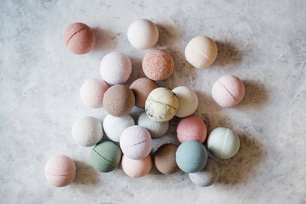 Bath Drops From That Charming Shop - Bath Bombs UK