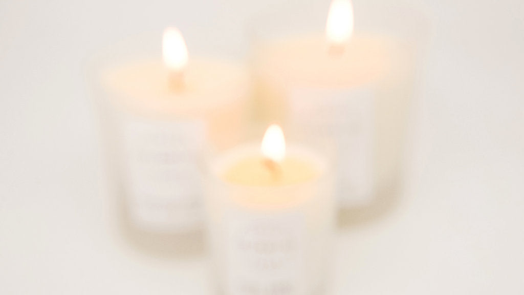 Candles From That Charming Shop - Soy Candles UK