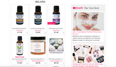 That Charming Shop - Shape Magazine - Shape.com - Beauty Buys