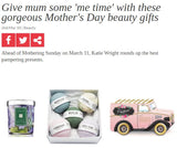 That Charming Shop - TV3 Ireland - Xpose - Mother's Day 2018