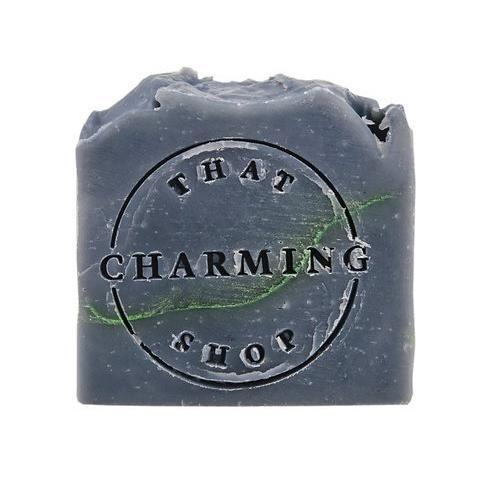 City Lights Soap - City Soap - Berlin Soap - Juniper Cedarwood Soap - That Charming Shop