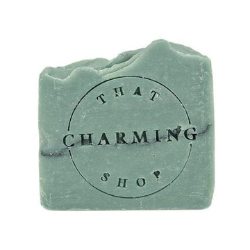 Blue Agave Soap - Blue Agave Cocoa Lime Soap - That Charming Shop