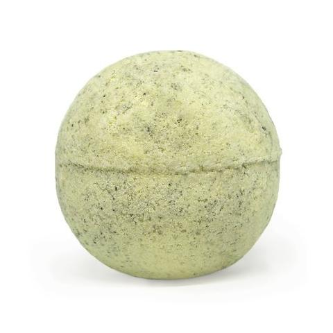 City Lights Bath Drop - City Bath Bomb - Capri Bath Bomb - Lemon Amber Black Pepper Bath Bomb - That Charming Shop