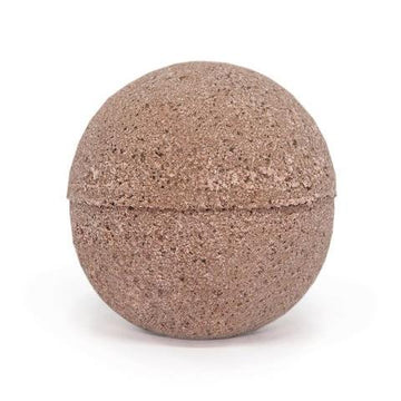 Chocolate Bath Drop - Chocolate Bath Bomb - That Charming Shop