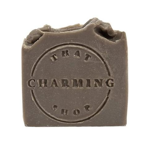Chocolate Soap - That Charming Shop