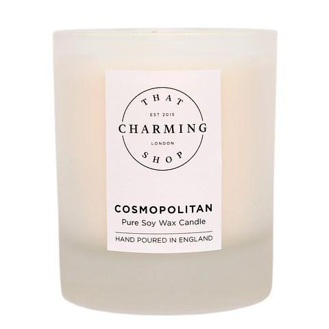 Cosmopolitan Candle - Cosmopolitan Home Candle - That Charming Shop