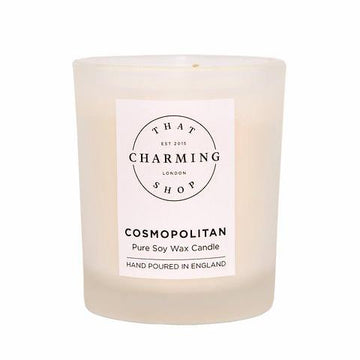 Cosmopolitan Candle - Cosmopolitan Travel Candle - That Charming Shop
