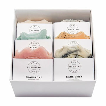 Soap Gift Box - Soap GIft Set - That Charming Shop