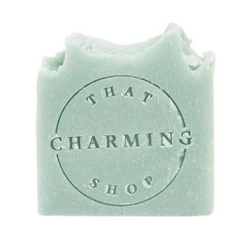 Gin Soap - That Charming Shop