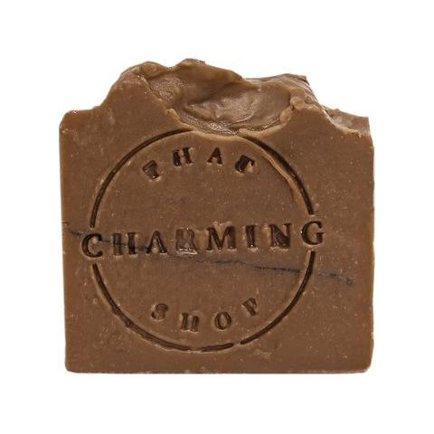 Gingerbread Soap - That Charming Shop - Chritsmas Soap
