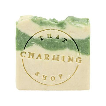 Mojito Soap - Mint Mojito Soap - That Charming Shop - Cocktail Soap