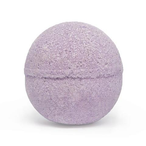 New York Bath Bomb | Apple Violet Rosewood Bath Bomb | That Charming Shop