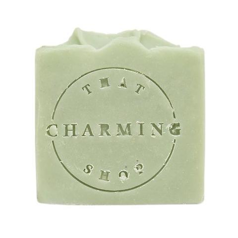 Rosemary Mint Soap - That Charming Shop