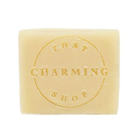 Unscented Soap - Fragrance Free Soap - That Charming Shop