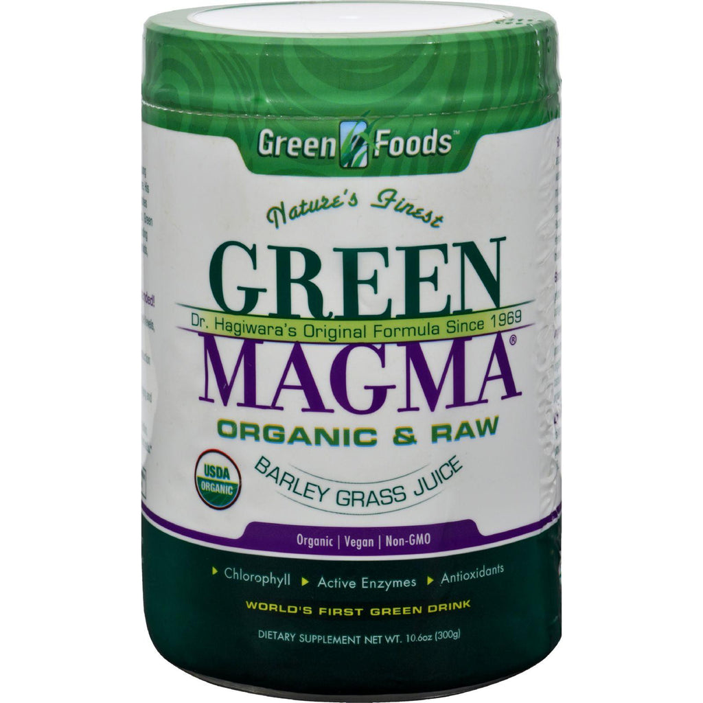 Green Foods Health Supplements True Club Rating