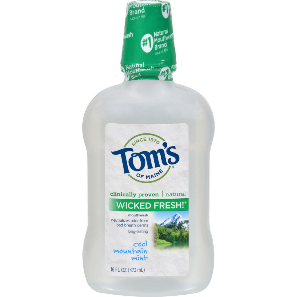 Tom's Of Maine Personal Care True Club Rating
